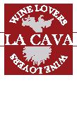 La Cava Wine Lovers Logo
